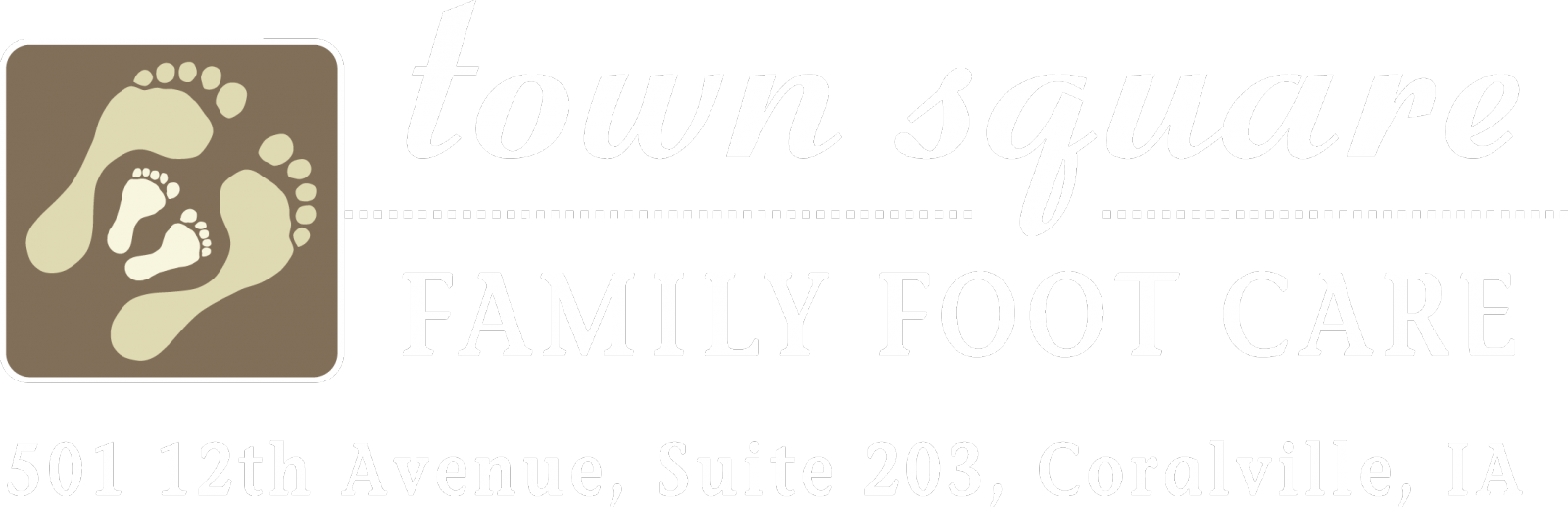 Coralville Podiatrist - Town Square Family Foot Care - Foot